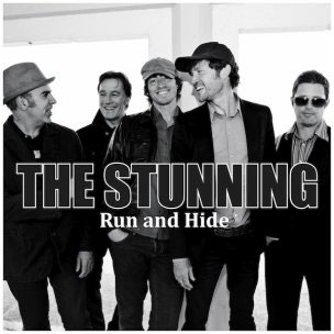 The Stunning - Run & Hide