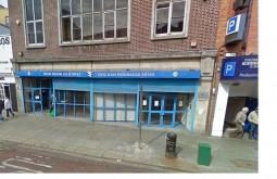 Thomas Street Social Welfare
