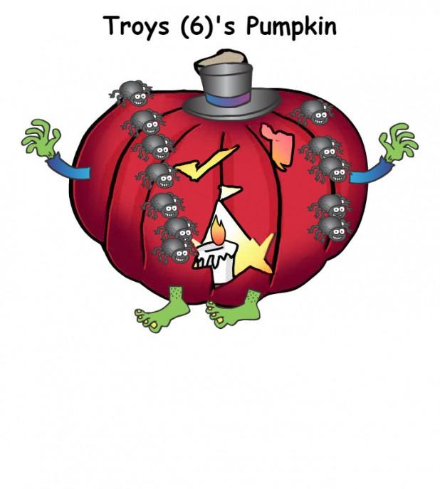 troys-2nd-pumkin