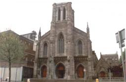 St James' Street Church