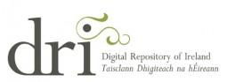 dri ireladn logo