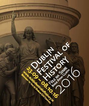 dublin festival hisotry