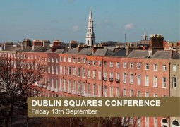 Dublin Squares Conference, Friday September 13th 2013