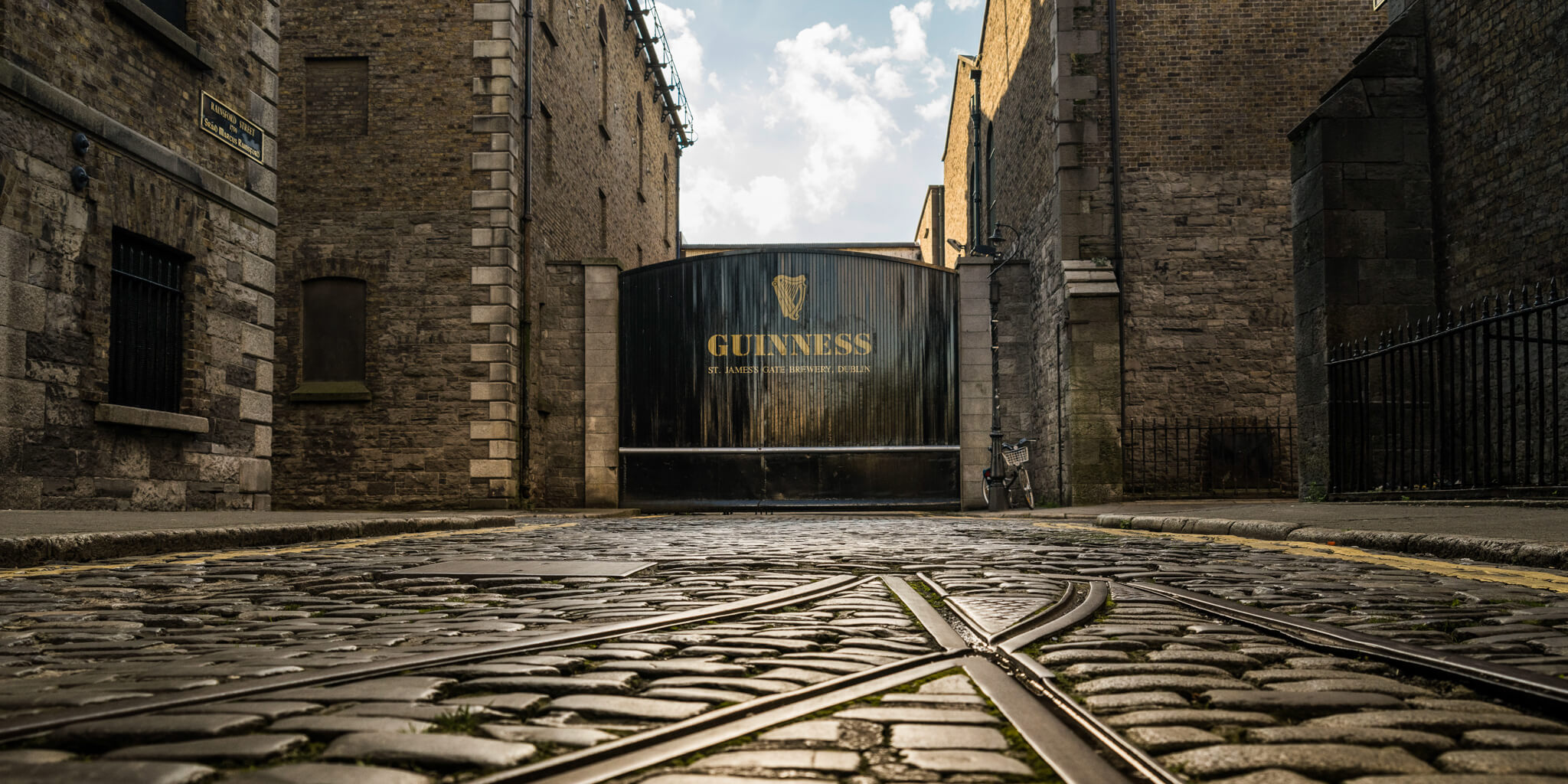 Image result for the guinness storehouse