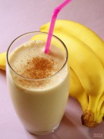 Homemade banana milkshake recipe guide