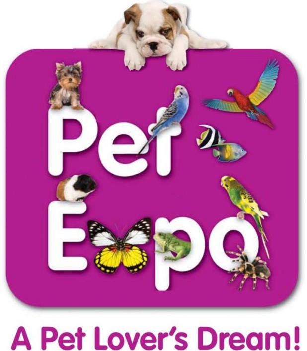 Irelands Pet Expo 2013, RDS, 16-17 November