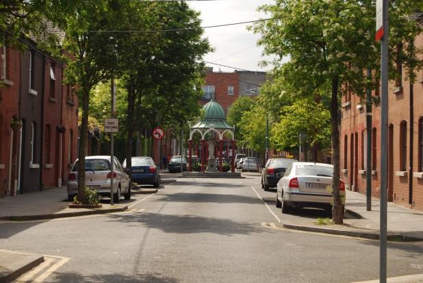 Gray Street, The Liberties, Dublin