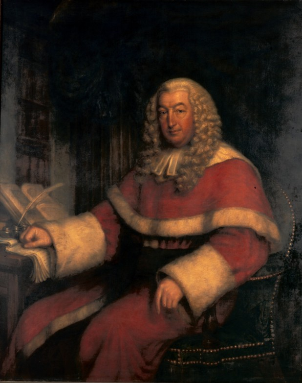 Lord Norbury Biography, The hanging Judge - Glimmer Man Tales