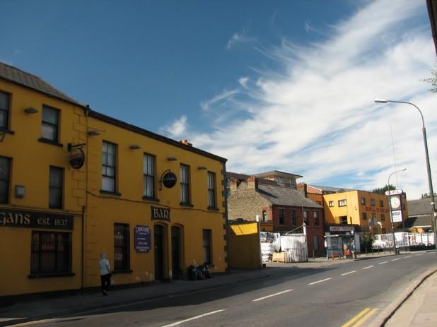 Old Kilmainham Road