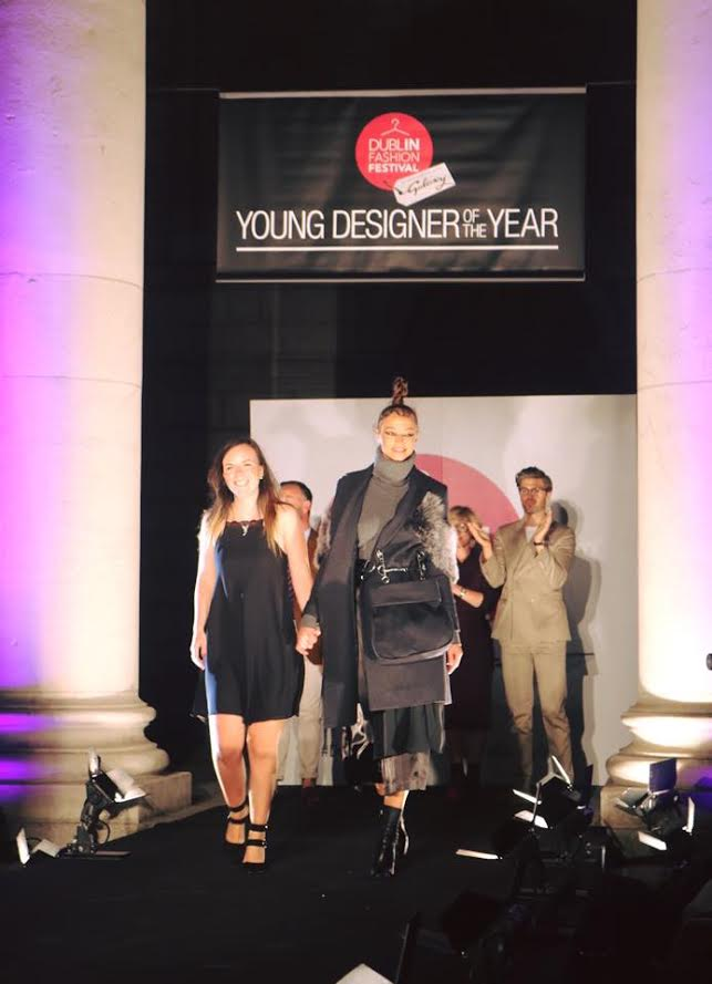 Winner Of 2016 Young Designer Of The Year Ncad S J J Donnelly